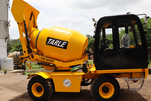 tarle construction euipments